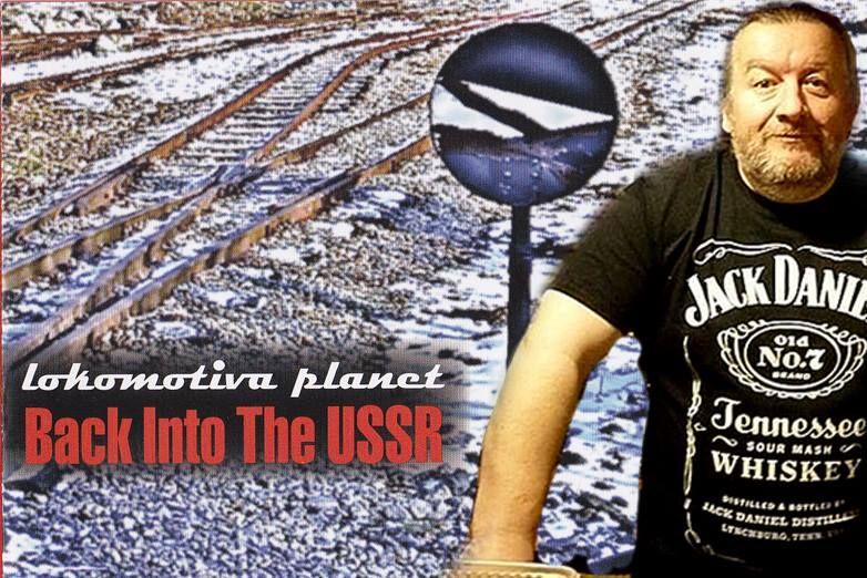 Lokomotiva Planet – nezastavovat, nevystupujeme !!